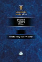 Tomo I de la Enciclopedia Jurídica Mixán