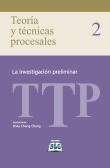Teoría y Técnicas Procesales 2  2D